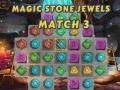 Ігра Magic Stone Jewels Match 3