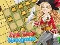 Ігра Pirate Islands Nonograms