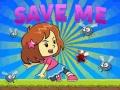 Ігра Save From Mosquito