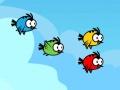Ігра Flappy Crazy Bird