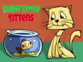 Ігра Funny Little Kittens
