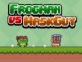 Ігра Frogman vs Maskguy