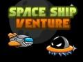 Ігра Space ship Venture