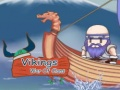 Ігра Vikings  War of Clans