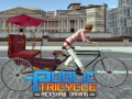 Ігра Public Tricycle Rickshaw driving