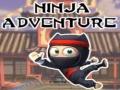 Ігра Ninja Adventure