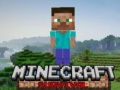 Ігра Minecraft Survival