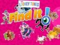 Ігра New Looney Tunes Find It!