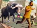 Ігра Angry Bull Attack Wild Hunt Simulator