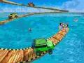 Ігра Impossible Tracks Jeep Stunts Driving