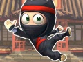 Ігра Super Ninja Adventure