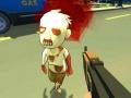 Ігра Pixel Zombie Die Hard.io