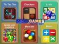 Ігра Mind Games for 2 Player