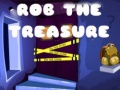 Ігра Rob The Treasure