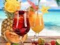 Ігра Summer Drinks Puzzle