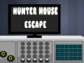 Ігра Hunter House Escape