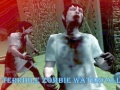 Ігра Terrible Zombie Waterfall