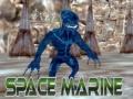 Ігра Space Marine