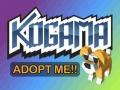 Ігра Kogama Adopt Me