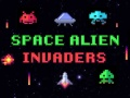 Ігра Space Alien Invaders