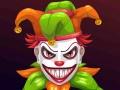 Ігра Terrifying Clowns Match 3