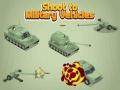Ігра Shoot To Military Vehicles