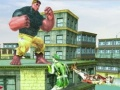 Ігра Incredible City Monster Hunk Hero Survival