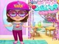 Ігра Sweet Baby Girl Cleanup Messy House
