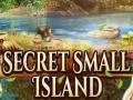 Ігра Secret small island
