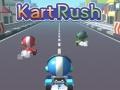 Spel Kart Rush