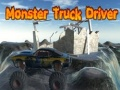 Ігра Monster Truck Driver