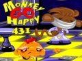 Ігра Monkey GO Happy Stage 431