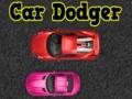 Ігра Car Dodger