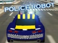 Ігра Police Robot