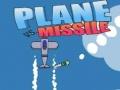 Ігра Plane Vs. Missile
