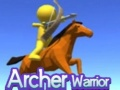 Игра Archer Warrior