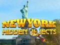 Ігра New York Hidden Objects