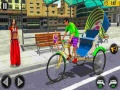Ігра Bicycle Tuk Tuk Aauto Rickshaw New Driving