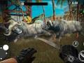 Ігра Animal Safari Hunter 2020