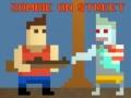Ігра Zombie On Street