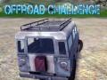 Ігра Offroad Challenge
