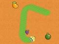 Ігра Snake Want Fruits