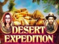 Ігра Desert Expedition