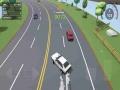 Ігра Polygon Drift: Endless Traffic Racing