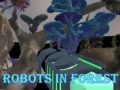 Ігра Robots In Forest