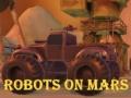 Ігра Robots On Mars