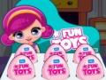 Ігра Cute Dolls Open Eggs
