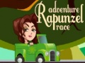 Ігра Adventure Rapunzel Race