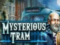 Ігра Mysterious Tram