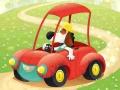 Ігра Funny Animal Ride Difference